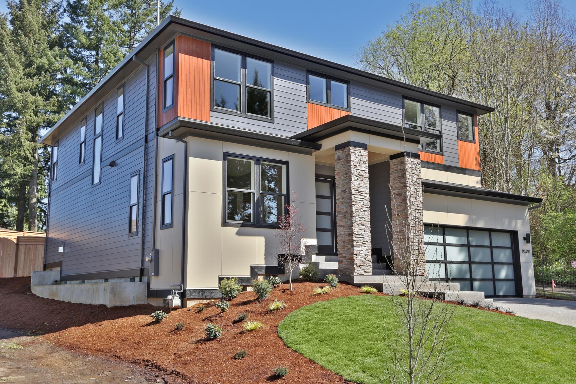 Build a custom home with Mainstreet development