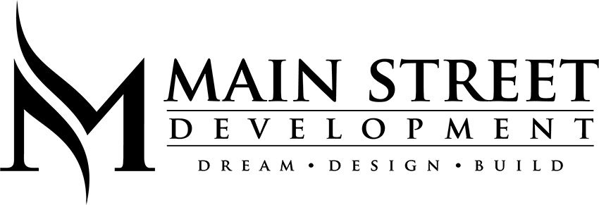 Main Street Development | Portland, OR Logo